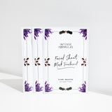 3 x FACIAL SHEET MASK'S