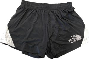 "4"" BACON GANG Track Shorts (5 Colors/3M Reflective)"