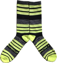 Load image into Gallery viewer, B&B ELITE CREW SOCKS (2 COLOUR OPTIONS)