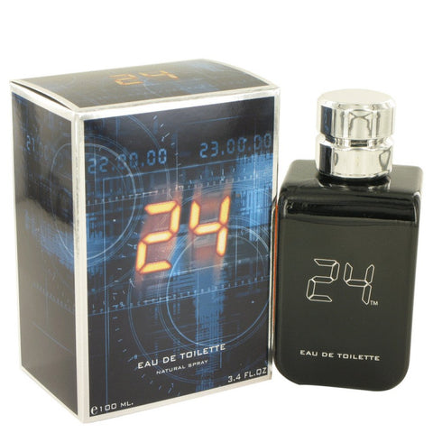 24 The Fragrance By Scentstory Eau De Toilette Spray 3.4 Oz