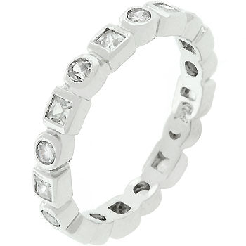 Hollywood Eternity Band Ring