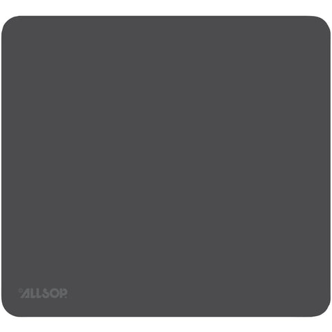 Allsop Accutrack Slimline Mouse Pad (medium; Graphite)