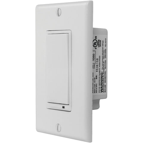 Gocontrol Z-wave Smart 3-way Switch And Dimmer