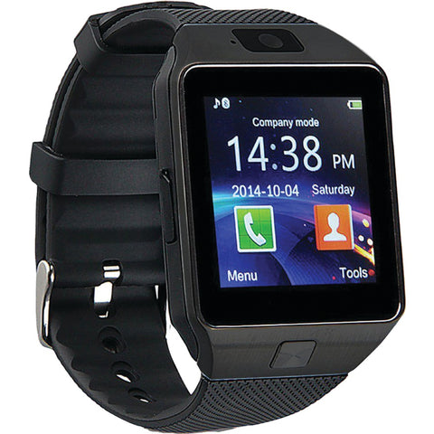 Proscan Bluetooth Smartwatch