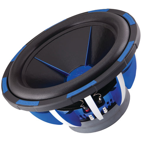 "Power Acoustik Mofo-x Series 10"" 2,400-watt Subwoofer (dual 2ohm )"