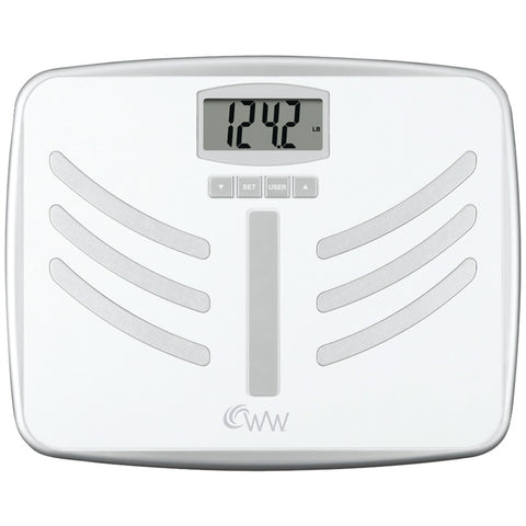 Weight Watchers Body Analysis & Weight Tracking Scale