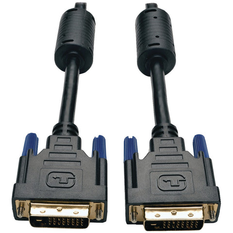 Tripp Lite Dvi Dual-link Cable, 25ft