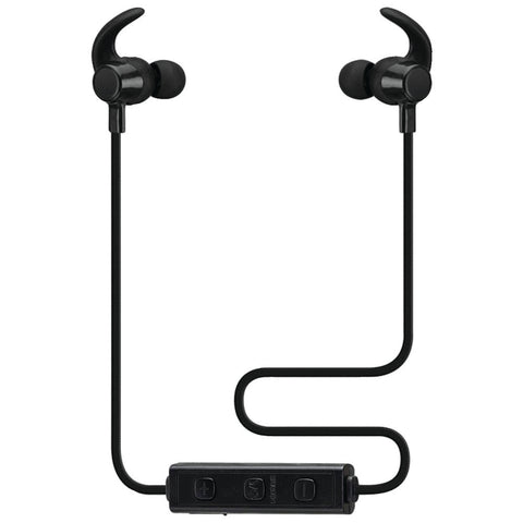 Ilive Platinum Bluetooth Earbuds With Microphone (black)