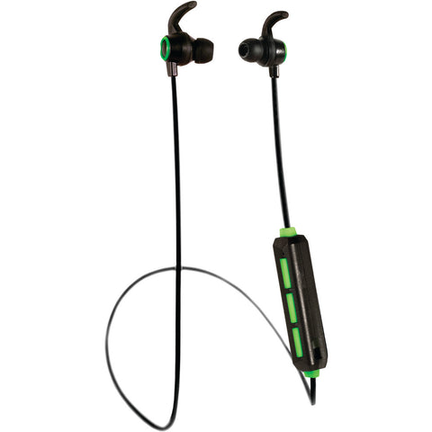 Iessentials Blade Sport Bluetooth Earbuds With Microphone