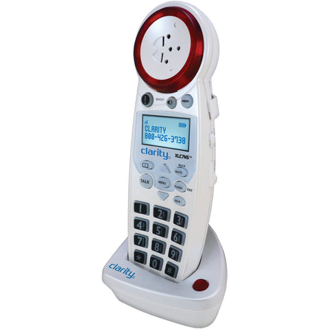 Clarity Expandable Handset For Lc7bt Cordless Amplified Phone
