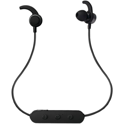 Iessentials Sweet Sounds Bluetooth Headphones With Microphone (black)