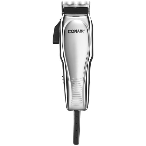 Conair 21-piece Chrome Haircut Kit With Case
