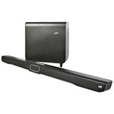Polk Audio Omni Sb1 Plus Wi-fi Soundbar With Subwoofer