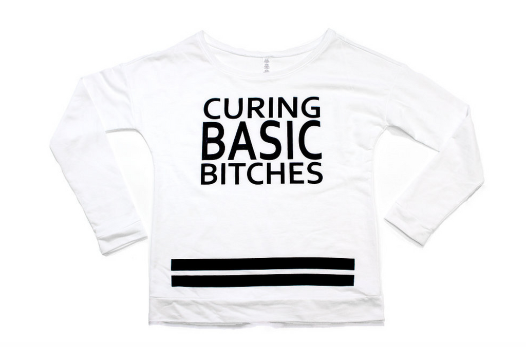 Curing Basic - Medical Sweatshirt - Future Professionals Apparel, LLC.