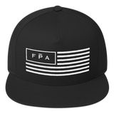 Logo Snapback - Future Professionals Apparel, LLC.