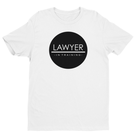 SOCIALLY LAWKWARD MEN'S TEE