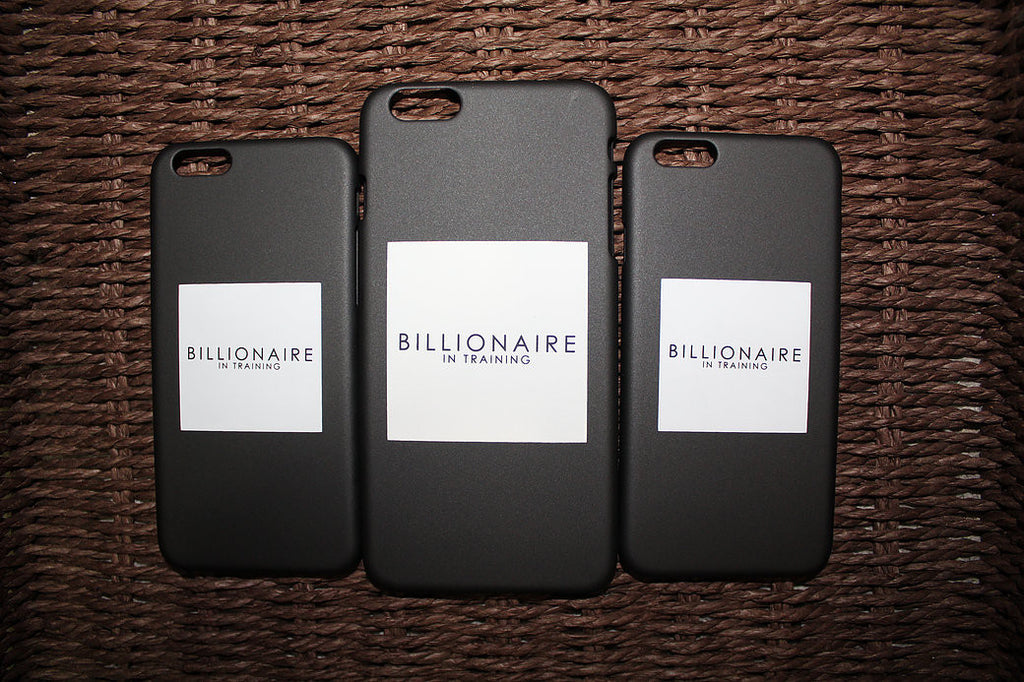 iPhone Luxury Phone Case - Future Professionals Apparel, LLC.