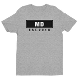MD 2018 - Men's Tee - Future Professionals Apparel, LLC.