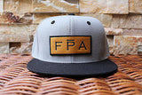 The Original Snapback - Future Professionals Apparel, LLC.
