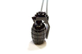 Hater Grenade Necklace - Unisex - Future Professionals Apparel, LLC.