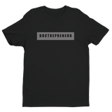 DOCTREPRENEUR - Men's Medical Tee - Future Professionals Apparel, LLC.