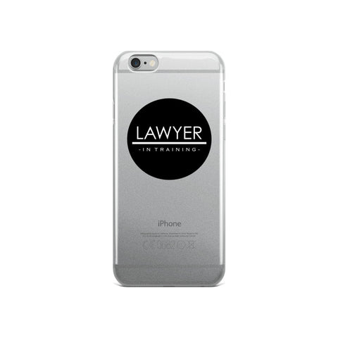iPhone Luxury Phone Case