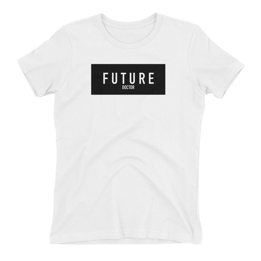 Future Doctor Women's Tee - Future Professionals Apparel, LLC.