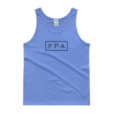 FPA Logo Tank - Future Professionals Apparel, LLC.