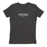 Psychologist - Women's Boyfriend Tee - Future Professionals Apparel, LLC.