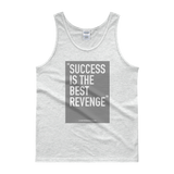 Success is the Best Revenge Tee - Future Professionals Apparel, LLC.