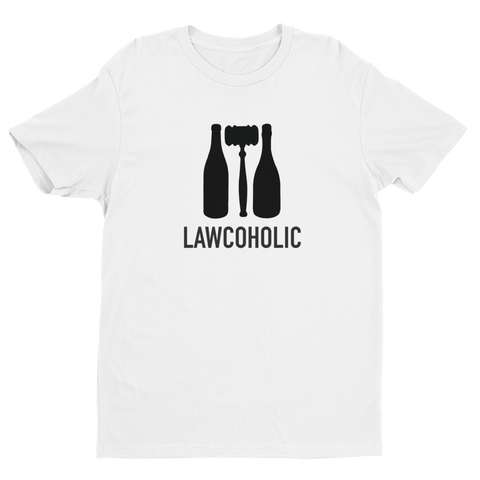 Lawyer In Training Men's Tee