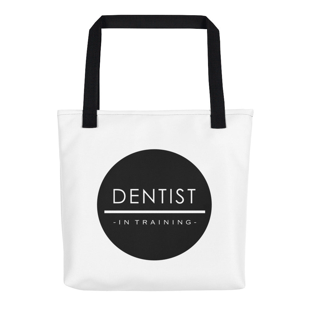 Dentist In Training - Dentistry Book Bag - Future Professionals Apparel, LLC.