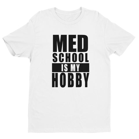 Survived Medical School Men's Tee