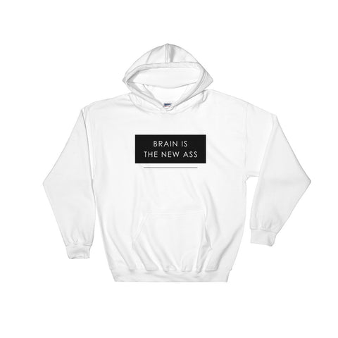 Anti Studying Studying Club Hoodie - Unisex
