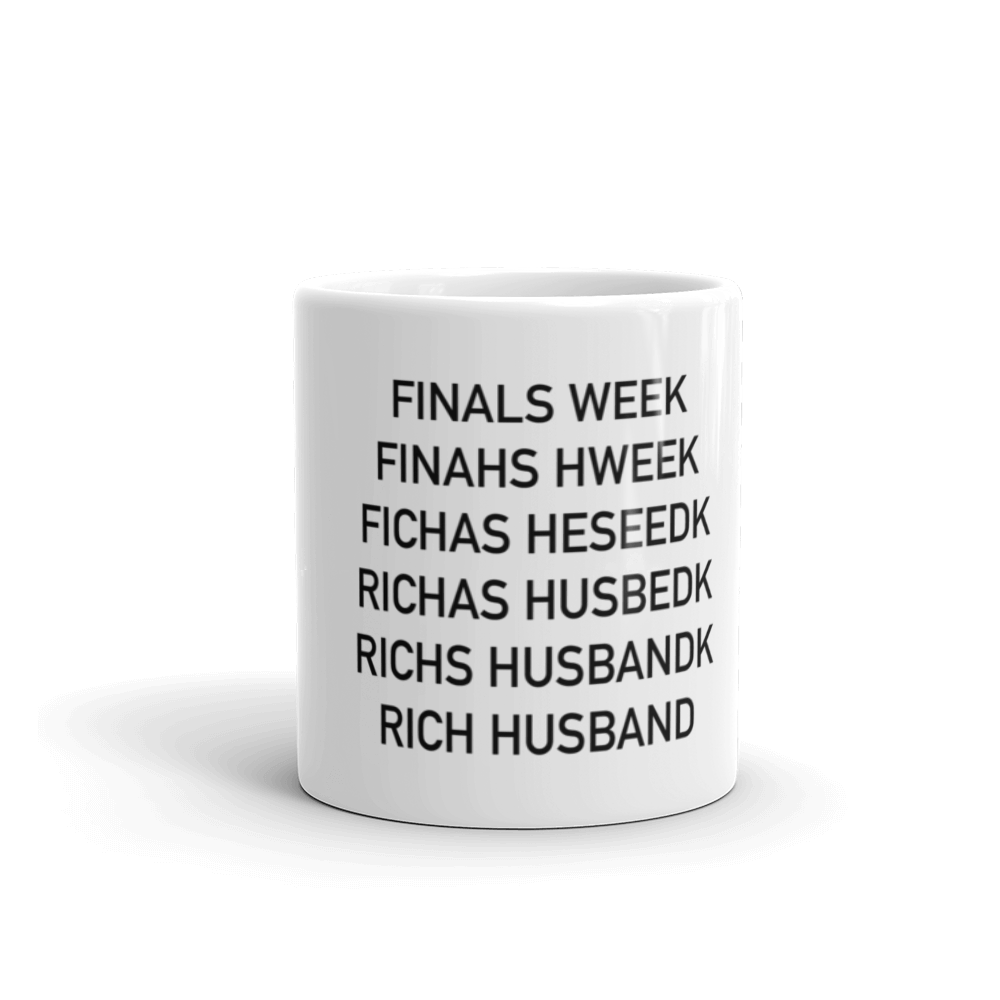 Rich Husband Mug - Future Professionals Apparel, LLC.