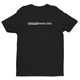 Dropping' Knowledge - Men's Tee - Future Professionals Apparel, LLC.