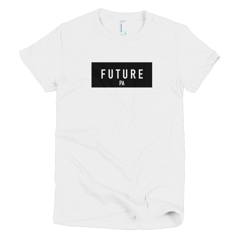 Future PA Women's Tee - Future Professionals Apparel, LLC.