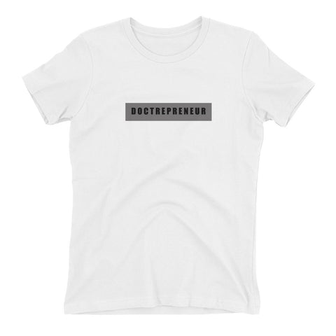 Psychologist - Women's Boyfriend Tee