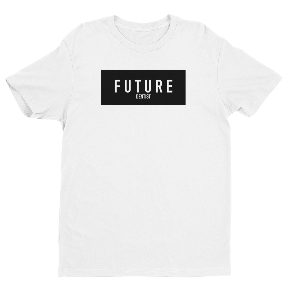 Future Dentist Men's Tee - Future Professionals Apparel, LLC.