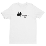 Lawyer - Men's Law Tee - Future Professionals Apparel, LLC.