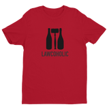 Lawcoholic Tee - Future Professionals Apparel, LLC.