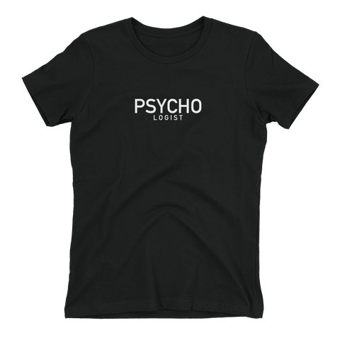 Female Symbol Doctor - Women's Tee
