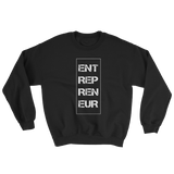 Entrepreneur - Unisex - Sweatshirt - Future Professionals Apparel, LLC.