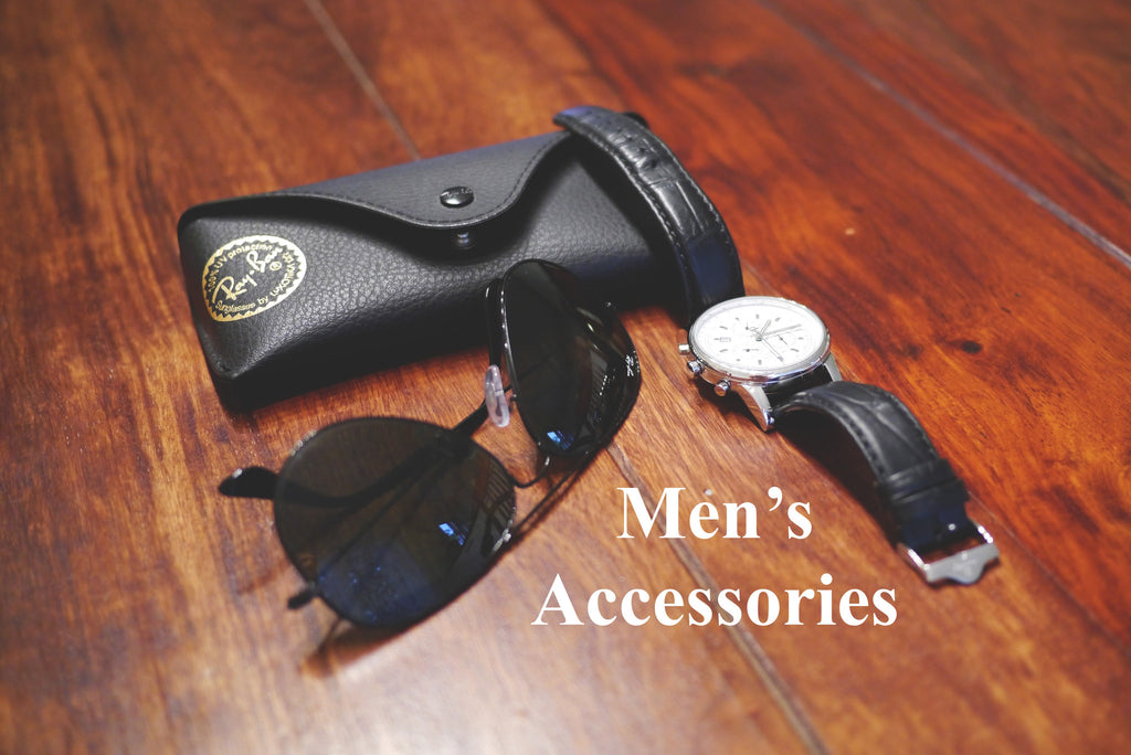Men's Accessories and Fashion Items