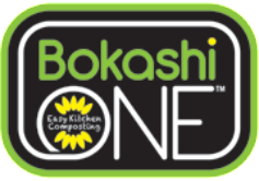 BOKASHI ONE Effective Microorganisms (1kg)