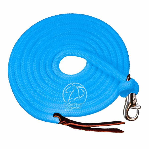 14 Ft Clinician Weighted Leadrope w/ Snap