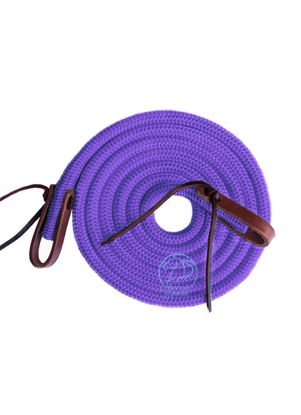 10 Ft Clinician Sport Water Loop Reins - Andrea Equine