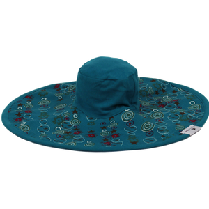 The MoBoleez Breastfeeding Hat - Best Nursing Cover Ever