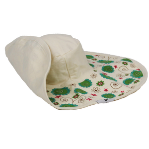 The MoBoleez Breastfeeding Hat - Best Breastfeeding Cover Ever