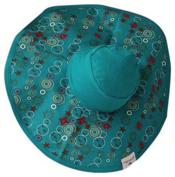 CLEARANCE MoBoleez BF Hat - Tiny Bubbles